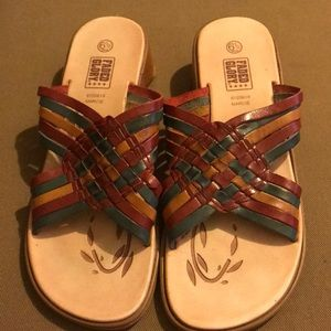 Faded Glory Shoes - BUNDLE DEAL ONLY! Sandals Sz6.5